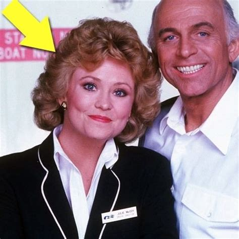 Julie From Love Boat Today by 1000 Images About The Love Boat On Pinterest Saturday