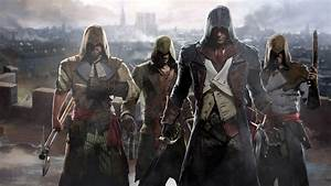 Assassin's Creed Unity Season Pass Owners to Receive Free ...