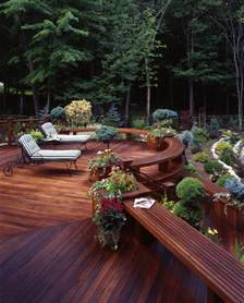 20 landscaping deck design ideas for small backyards style motivation