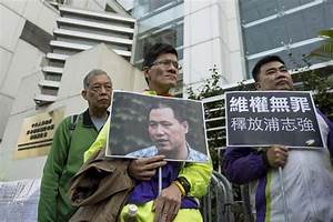 China Formally Arrests Secretly Held Rights Lawyers for ...