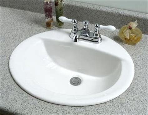 sinking in the bathtub triangle re bath which type of bathroom sink is right for