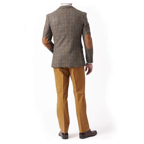 new wool premium mens sumburgh harris tweed jacket coat uk sizes 36s to 48l ebay