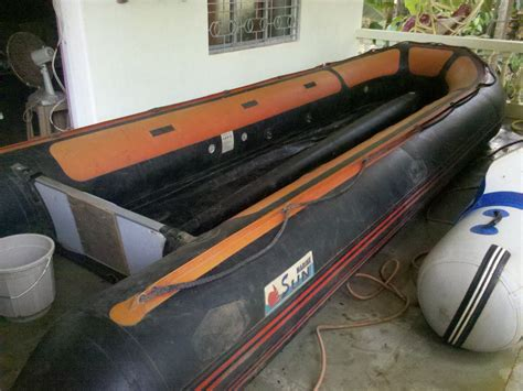 Sun Marine Inflatable Boats by India Used Power Boats For Sale Buy Sell Adpost