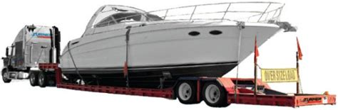 Long Distance Boat Transport by Boat Transport Hauling Maryland Virginia Delaware New