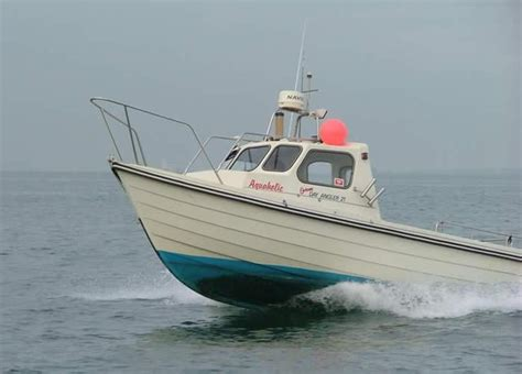 Fishing Boats For Sale On Ebay Uk by Used Fishing Boats Buy And Sell In The Uk And Ireland