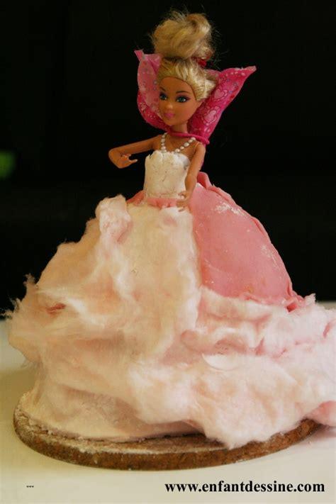 gateau princesse pate sucre