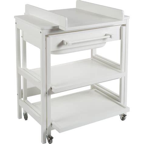 table 224 langer comfort smart white 10 sur allob 233 b 233