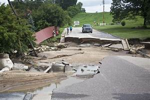 Powerful storms cause damage, flooding in Midwest | The ...
