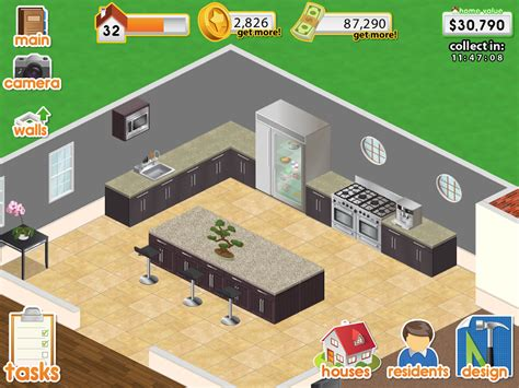 #1 Home Decor Game : Android Apps On Google Play