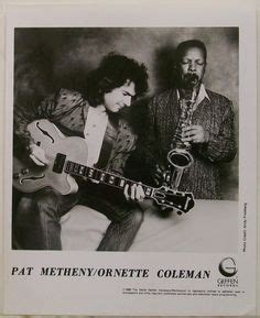 pat metheny cadillac theatre chicago 2003 richard bona from the cameroon is in the band
