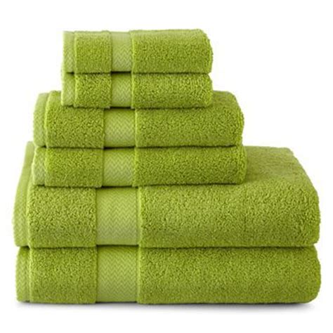 jcp home 6 pc towel set jcpenney me and krispy decided on livin