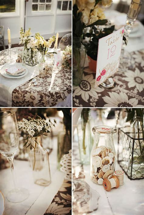 tbdress all about vintage wedding theme ideas and decorations
