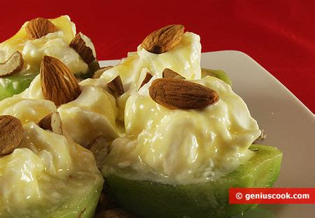 how to make a dessert with kiwi fruit philadelphia cheese and almond nuts desserts genius
