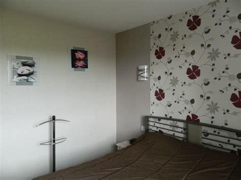 4 murs papier peint salle a manger