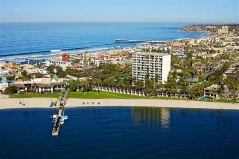 Catamaran Resort San Diego Parking Fee by Catamaran Resort Hotel And Spa San Diego Ca Updated