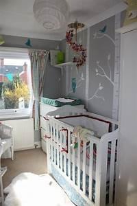 Kinderzimmer Gestalten Baby : graue nuancen ideen kleines babyzimmer gestalten kinderzimmer pinterest kleine babyzimmer ~ Markanthonyermac.com Haus und Dekorationen