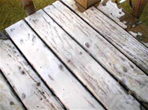 wood decks oxygen for wood decks