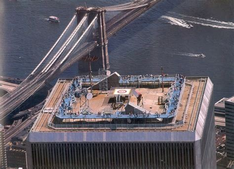 wtc observation deck on the south tower ny 9 11 decks the o jays and the south