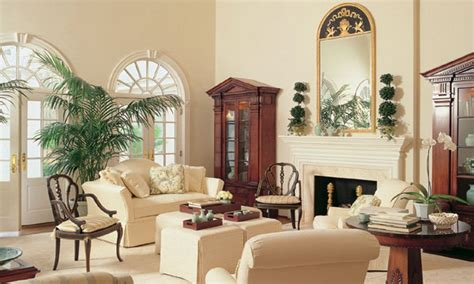 Home Decorating Planner, Colonial Style Home Decorating