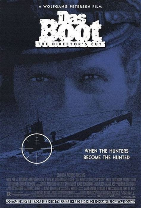 The Boat Movie Review by Das Boot Movie Review Film Summary 1997 Roger Ebert