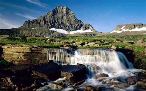 50 Beautiful Mountain Pictures And Wallpapers