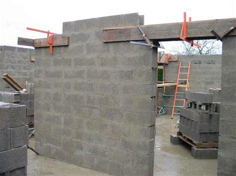 comment construire un mur en parpaing