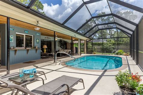 Huizen Te Huur Florida by Beautiful Pool Home Huizen Te Huur In Napels Florida