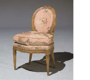 chaise d epoque louis xvi christie s