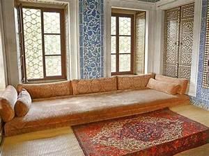 Orientalisches Schlafzimmer Dekoration : die besten 25 wohnzimmer orientalisch ideen auf pinterest einrichtungsideen wohnzimmer ~ Markanthonyermac.com Haus und Dekorationen