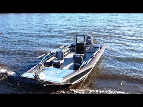 Wooldridge Boats Facebook by Wooldridge 20 Alaskan Xl Walk Thru With April Vokey