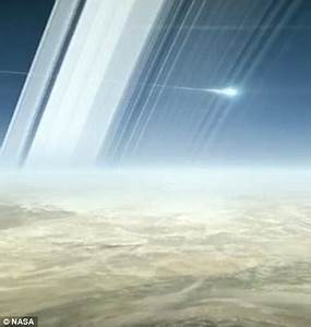 Nasa kills off Cassini after 20 year mission | Daily Mail ...