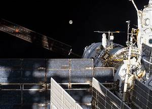 International Space Station: August 2014 | SpaceRef