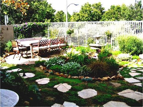 No Lawn Yard Designs Eden Makers Blog By Shirley Bovshow