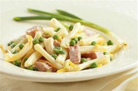 salade de p 226 tes au jambon et fromage