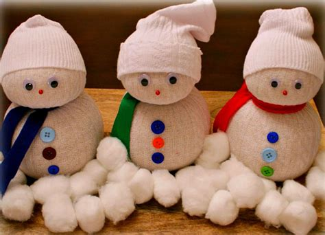 96+ Winter Holiday Craft Ideas  Recycling Paper And