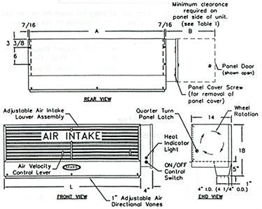 100 berner air curtain wiring diagram 100 berner air curtain rep technology advancements