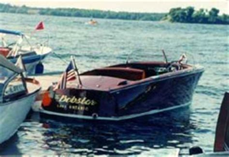 Old Boat Brands by Classic Boat Manufacturers