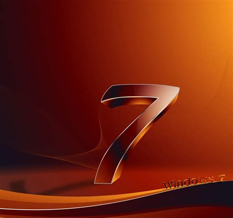 3d Windows 7 4k Ultra Hd Backgrounds And Wallpaper