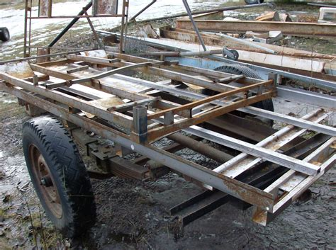 sled deck on the ranger ranger forums the ultimate