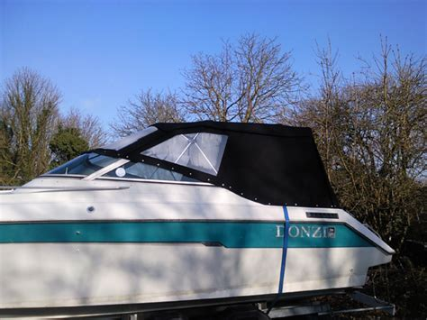 Boat Canopy Windsor by Am Marine Trimming Photo Gallery Of Boat Covers