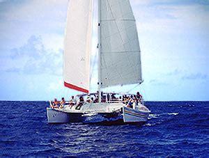 Catamaran Excursions San Juan Puerto Rico by Catamaran Cruise To A Faraway Island For Hotel Guests