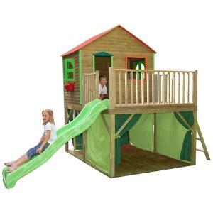 maisonnettes en bois 233 cologiques et durables pour enfants 224 partir de 3 ans