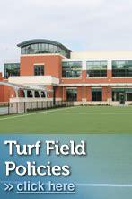 turf field unc wellness