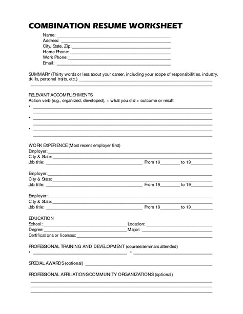 19 Best Images Of Resume Format Worksheet  High School. Sample Resume For Certified Nursing Assistant. What Needs To Go On A Resume. Resume For Supervisor Position Sample. Call Center Quality Assurance Resume. Resume Samples For It. Where To Put Awards On Resume. Central Service Technician Resume Sample. Caregiver Sample Resume