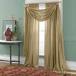 swag curtains for living room appealing swag curtains for living room design jabot