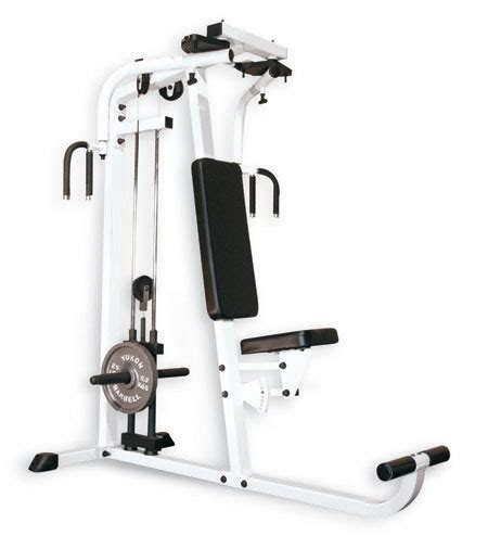 yukon fitness pec deck rear delt prd 300 plate loaded ebay