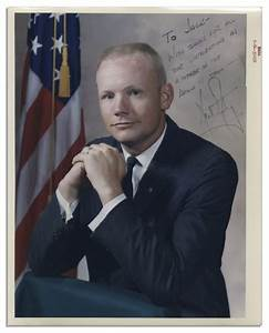 Neil Armstrong's Sister - Pics about space