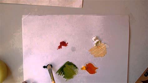 faire du beige peinture