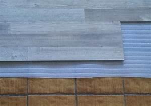 Auf Fliesen Tapezieren : laminat auf fliesen verlegen das m ssen sie beachten chip ~ Markanthonyermac.com Haus und Dekorationen