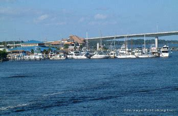 Boat Supplies Daytona Beach Fl by Caribbean Jack S Marina Atlantic Cruising Club